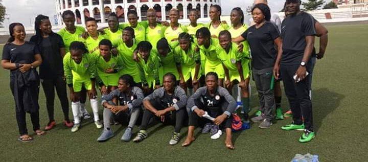WAFU Cup: Nigeria V Burkina Faso Kick Off Time Confirmed