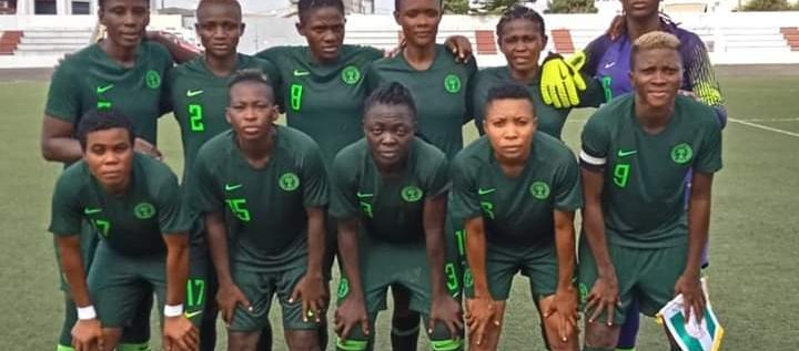 We Are In WAFU Cup To Do Nigeria Proud – Maureen Mmadu