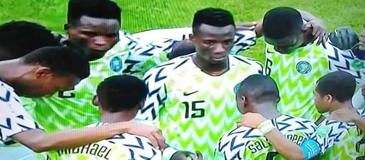 Flying Eagles Eliminated From Poland U-20 World Cup