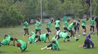 Dennerby Drills Super Falcons Ahead Of Tokyo Qualifier