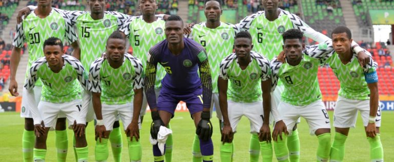 FIFA U-20: Flying Eagles Face Ukraine In A Make Or Mar Encounter Thursday