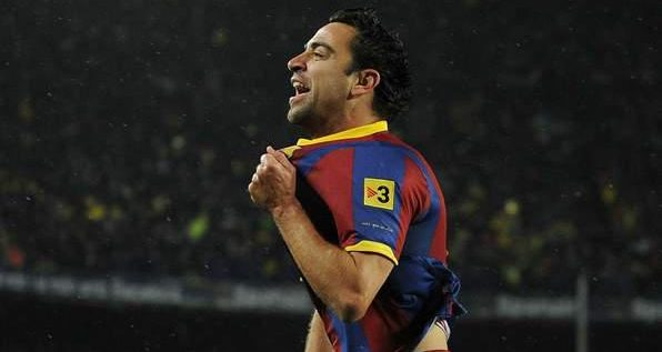 Xavi Announces Retirement