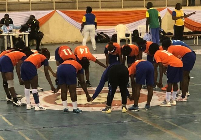 22 Clubs To Participate In Prudent Energy Handball Premier League Phase One In Abuja