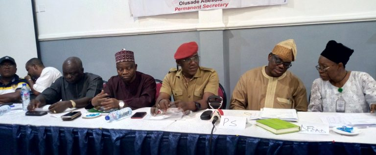 Dalung Gives Three Federations Deadline To Ratify Their Constitution