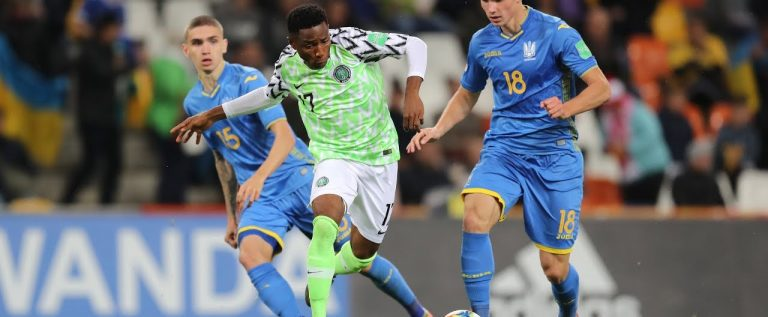 Flying Eagles Tackle Senegal In All Africa Poland Round 16 Clash