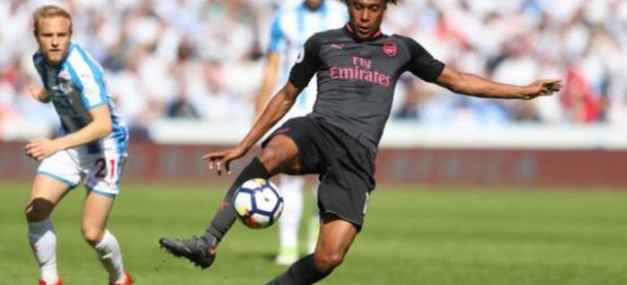 Alex Iwobi: Arsenal's Loss, Everton's Gain