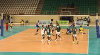 DCP Hasso Renovates Volleyball Court Ahead Of 2nd  Numan Tourney