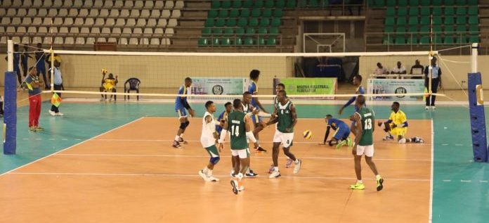 Nigeria Defeats Niger Republic In All Africa Games Volleyball Qualifier