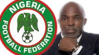 $500, 000 FIFA Grant Is COVID-19 Palliative – Players Union Tells Pinnick.