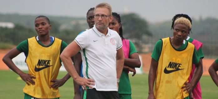 NFF Yet To Pay Super Falcons World Cup Appearance Fee 4 Months After