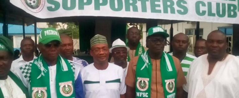 State FA Elections: Supporters Club Congratulates Akinwunmi, Olanlege, others On Victories