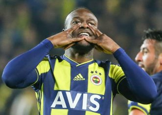 Victor Moses May Return To Chelsea In January As Fenerbahce Plan To Termination His Contract