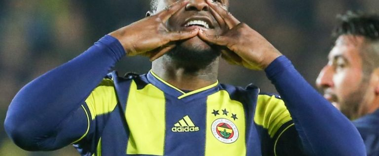 Victor Moses' Wage Demand May End his Fenerbahce Loan Deal
