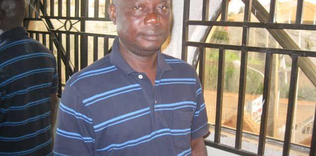 I Feel Sad That Gateway United is Battling Against Relegation – Coach Abimbola