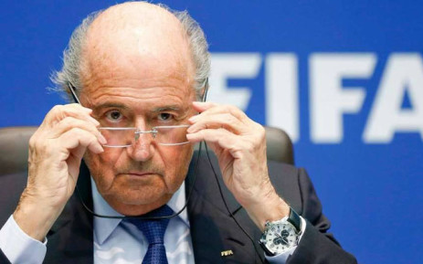 Blatter To Sue FIFA And Infantino For 'Defamation'
