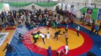 Bayelsa Set To Host Wresting Maiden Champion of champions Ahead of Olympics