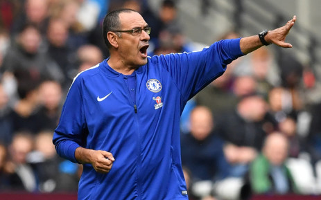 Sarri Reveals Why He Refused To Watch Chelsea Penalties