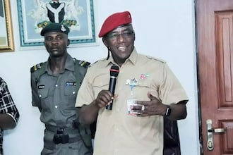 Nobody can stop my reappointment as minister – Dalung