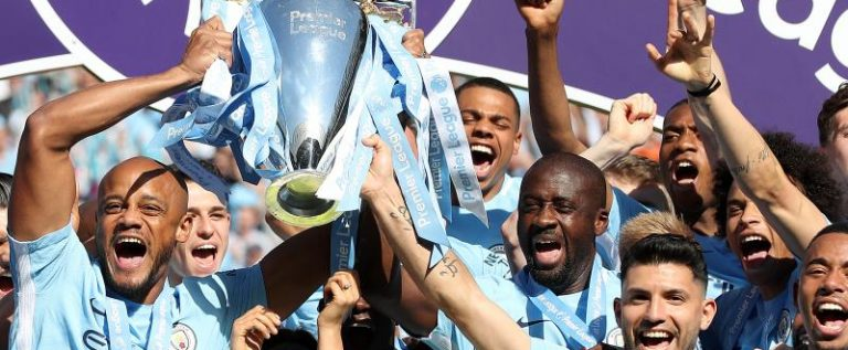 Community Shield: Liverpool Vs Manchester City Date Confirmed