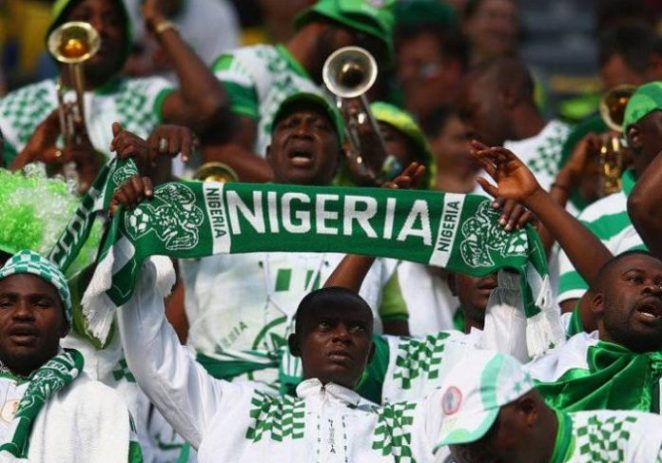 5, 000 Supporters To Cheer Super Eagles Against Liberia On Friday