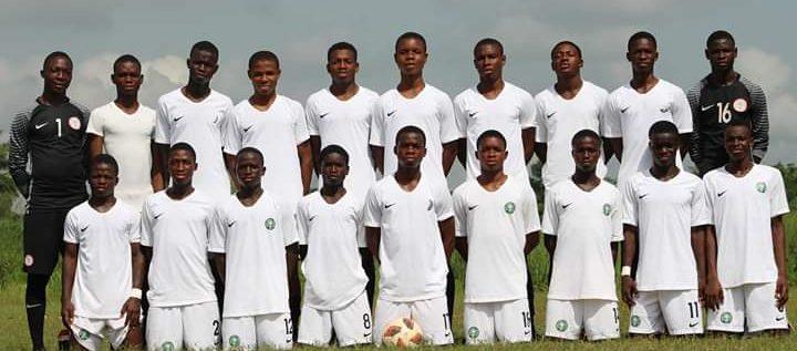 Japan Dream Cup: Future Eagles Depart Nigeria Sunday