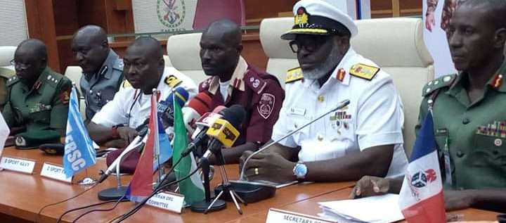 250 Security Personnel to Participate In 3rd Edition Of Armed Forces Half Marathon