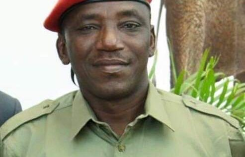 A Pro​​file In Courage: The Stewardship Of Barrister Solomon Selcap Dalung From November 2015 – May 2019