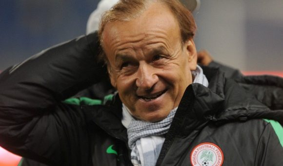 Morocco Approaches Rohr To Replace Renard as Atlas Lions' coach