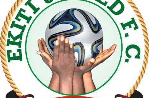 Ekiti United FC Debunk Crises Rumours