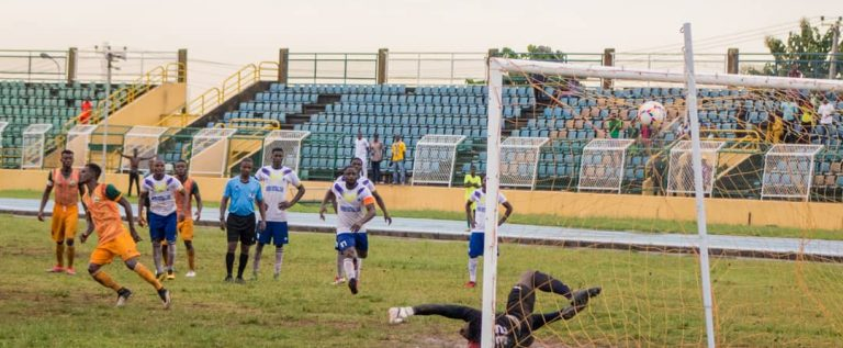 Final 16 teams Emerge For Bet9ja Ekiti Football League