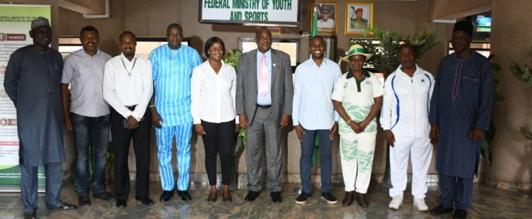 Ministry Of Youth And Sports Endorses SOPAN