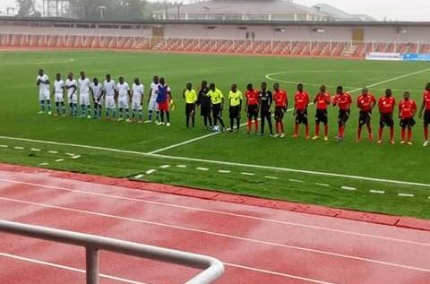Restoration Starlets To Face EGM In Bayelsa State League Final