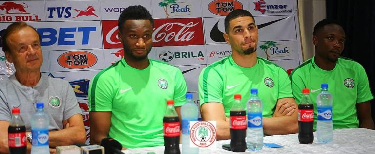 Nigeria vs Burundi: AFCON 2019 Preview, Kickoff Time