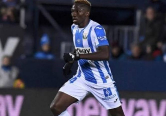How Work permit Denial Truncated Kenneth Omeruo's  EPL Move