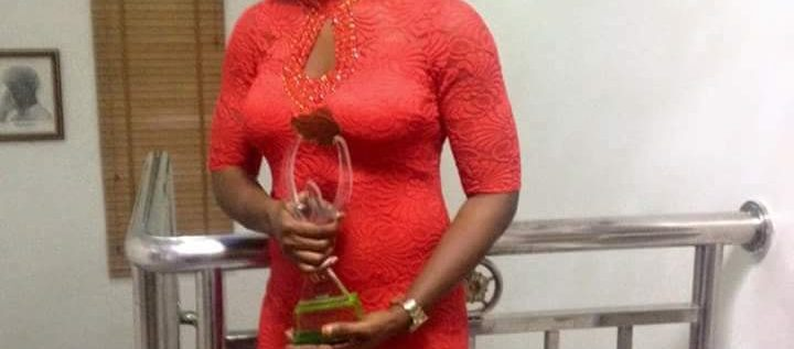 As Maureen Mmadu Walks Into Nigeria Women Hall OF Fame
