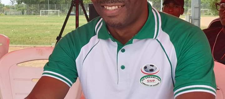 Edede To New National Team Coaches: Make Grassroots Football Base For Your Players Recruitment