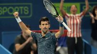 Djokovic Overtakes Nadal, Federer, To Top ATP Rankings