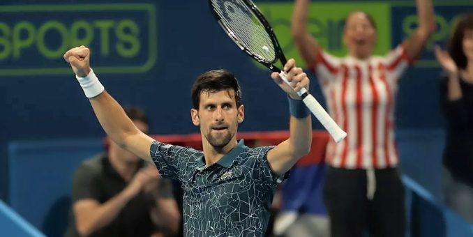 Djokovic Defeat World Number 2 Zverev To Reach US Open Tennis Final