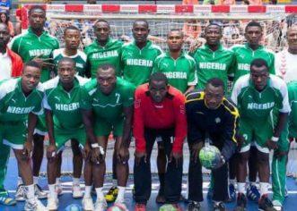 Nigeria Thrash Zambia In IHF International Challenge Trophy
