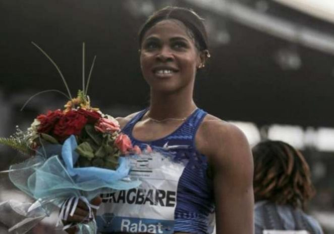 Okagbare Gives Conditions To New Suitors As Marriage Crashes