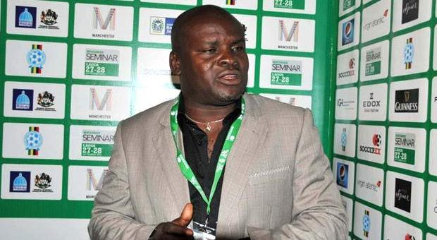Former Sports Minister Blackmailed Maigari To Impeach Me – Baribote