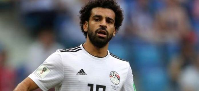 Salah Plans To Quit Egypt National Team Over FIFA Best