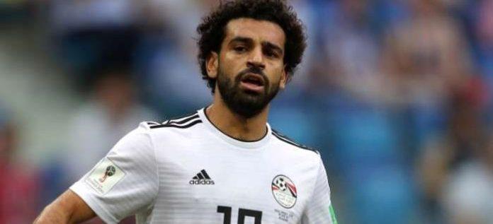 Mohamed Salah plans Liverpool exit