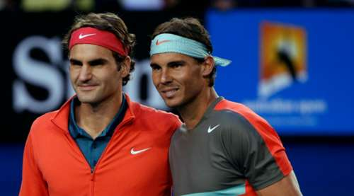 Nadal Routs Federer In Straight Sets To Reach  French Open Final