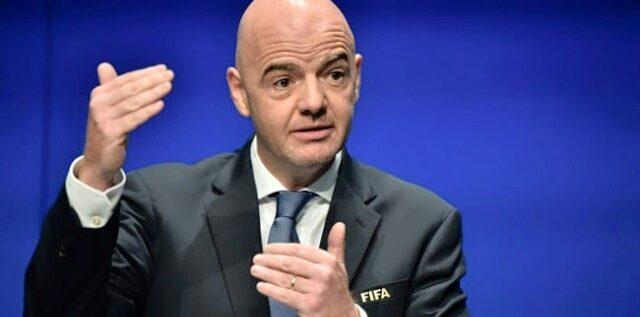 FIFA, Ozaze Congratulate Falcons on FIFA WWC Round 16 Qualifications