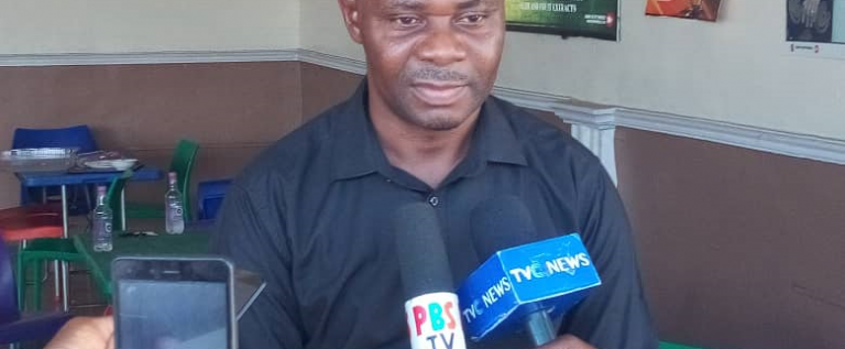 Abia State FA Election: My Mission Is To Make Abia Football A Model – Ndudi