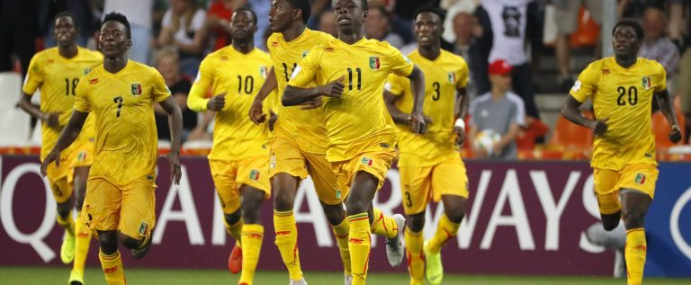 FIFA U-20 WC: 10-man Mali Knocked Out By Italy In Thrilling Clash