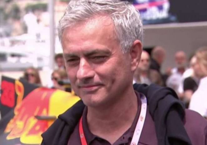 Jose Mourinho agreed to be Liverpool manager 16 Years Ago