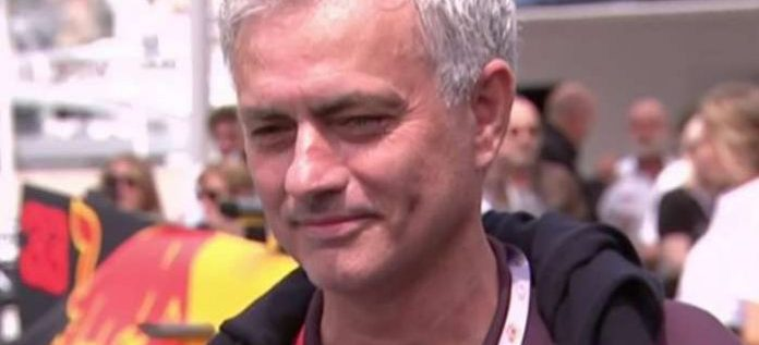 Jose Mourinho Not Interested In Newcastle Job