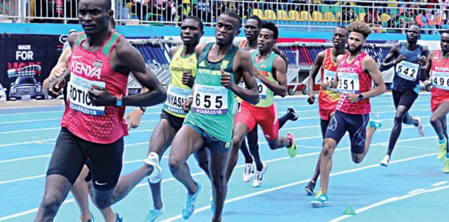 All You Need To Know As 12th African Games in Morocco Beckons